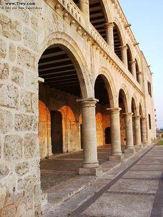 Republica Dominicana, Santo Domingo. Fotos de Zona Colonial.