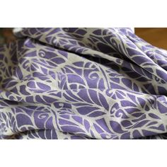 Genesis Equilibrium - Solnce Egyptian Cotton, Purple, Viola