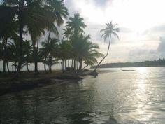Ilha de Boipeba/BA - BR
