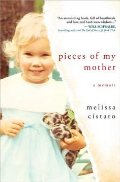 """Cistaro's story begins with the last days of her mother's life, 35 years after she abandoned her children and husband with no explanation. Cistaro is still seeking the truth and the one answer that she feels she needs most desperately - why did her mother leave? What is most impressive about this memoir is the honesty with which the author details her own anxieties, and readers will relate to her and cheer her on when she makes an important, life-changing decision. This is an amazing story…"