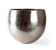 Aluminium potten 30x33cm | Wereldwinkels