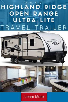 Top 5 Best Travel Trailers For Traveling With Grandkids Ultra Light Campers, Ultra Light Travel Trailers, Best Travel Trailers, Rv Trailers, Bunkhouse Travel Trailer, Laundry Chute, Open Range, Small Rv, Cool Campers