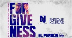 Enrique Iglesias e Nicky Jam, Forgiveness, El Perdon in versione inglese: testo, traduzione e video lyrics                                              Di Al...