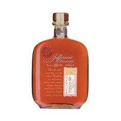 Pappy Alternatives The bourbon was distilled in the old Stitzel-Weller distillery (once owned by the Van Winkle family). The wheated bourbon was distilled in 1991 and aged in Stitzel-Weller Barrels. The 94-proof whiskey sold for $110 in 2011. The downside? Only 132 bottles of this expression were produced.