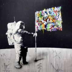 Street Art and Pop Culture – Fubiz Media