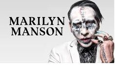 2017 - MARILYN MANSON, Nov. 22 in Torino; tickets are available in Vicenza at Media World, Palladio Shopping Center, or online at www.ticketone.it and www.geticket.it.