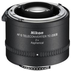 Nikon III - Give your super tele lens a boost in focal length. Auto-focus only with AF-S and AF-I lenses. It only works well with an or lens Nikon Lenses, Nikon Cameras, Nikon Dslr, Camera Equipment, Photo Equipment, Prime Lens, Photography Gear, Digital Photography, Camera Gear