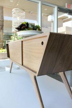 ELROY CREDENZA | Atomic Living Design