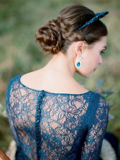Trending - Russian Aristocrat Wedding Ideas