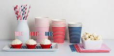 Party Hard For Less With Mooo: 20% Off All Party Goods – Plates, Cups, Bowls, Candles, Straws, Food Flags, Napkins, Lolly Bags & Paper Chains