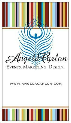 www.angelacarlon.com www.facebook.com/angelacarlonevents