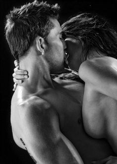 That first kiss once we meet again after being apart for so long. All the passion, love, emotion… All of it is poured into that kiss, that passionate touch. Annabel Lee, Passionate Couples, Passionate Love, Love Kiss, Kiss Me, Love And Lust, Love Her, Best Kisses, Romance