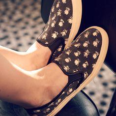 Chrissy Sneaker