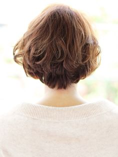 Pin on Gettin my hur and makeup did! Pin on Gettin my hur and makeup did! Shirt Bob Hairstyles, Medium Bob Hairstyles, Cool Hairstyles, Korean Short Hair, Short Hair Cuts, Medium Hair Styles, Curly Hair Styles, Haircut For Older Women, Shoulder Length Hair