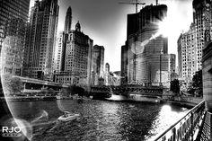 Chicago!Yep, Been to Chicago.... :)