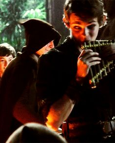 Peter Pan - Once upon a time-Peter Pan(Robbie Kay) Fan Art (37090422) - Fanpop