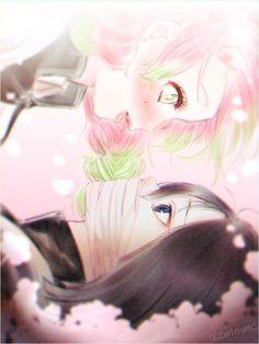 Thicc Anime, All Anime, Anime Art, Demon Slayer, Slayer Anime, Stray Dogs Anime, Kawaii, Anime Couples, Anime Characters