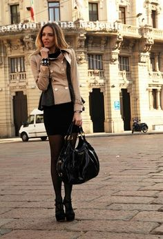 Abroad Inspirationstudy style paris fashion video