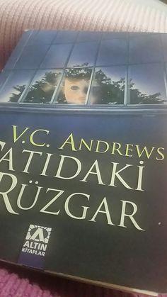 En sevdiğim kitap serisi olan ça tıyı herkesin okumasını tavsiye ediyorum.... I fovourite book çatı.....