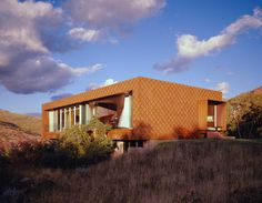 Emigration Canyon - contemporary - Exterior - Salt Lake City - Sparano + Mooney Architecture