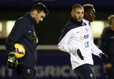 Lloris talks France and Tottenham | In The Safety Of Hugo Lloris' Gloves