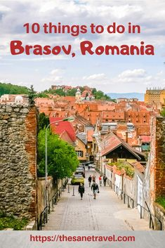 10 things to do in Brasov, Romania Europe Destinations, Europe Travel Guide, Travel Guides, Budget Travel, Eurotrip, Ukraine, Visit Romania, Romania Travel, By Train