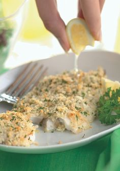 Hake in a Hurry - Not much time? Well fear not because with this recipe you could have wonderful Hake in no time at all, so why not give it a try! - www.fishisthedish.co.uk/recipes/hake-in-a-hurry