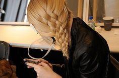 The coolest hairstyles woah braid! longlayeredhairstyles.us