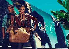 Gucci Cruise 2011