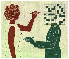 31 отметок «Нравится», 2 комментариев — Faye Bluff (@fayebluff) в Instagram: « The eternal puzzle #jamessteinberg #manversuswoman #manvwoman #puzzle #games #art #artist #love…»фfayebluff The eternal puzzle #jamessteinberg #manversuswoman #manvwoman #puzzle #games #art #artist #love #dottodot #crossword