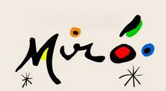 * MÓN INFANTIL* y ciclo inicial: proyecto: Joan Miró Art For Kids, Crafts For Kids, Arts And Crafts, Ecole Art, Classroom Crafts, Joan Miro, Wassily Kandinsky, Land Art, Art Lessons