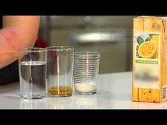 Você ama suas crianças? Você dá essas bebidas para elas?  ▶ A FARSA DOS SUCOS DE CAIXINHA QUE NÃO SÃO NATURAIS - YouTube