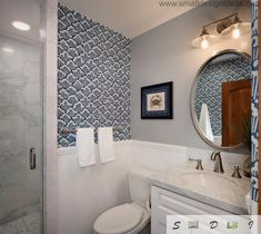 ideas for small bathroom - Home furnishings kitchens appliances sofas IKEA Home uc small farm program Research and information for small-scale growers on topics including specialty crops and marketing. Small Bathroom Wallpaper, Bathroom Design Small, Modern Bathroom, Bathroom Designs, Bathroom Interior, Coastal Bathrooms, Beach Bathrooms, Bathroom Renos, Bathroom Flooring