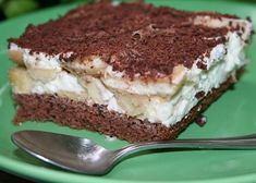 20 Min, Tiramisu, Ethnic Recipes, Food, Green, Essen, Meals, Tiramisu Cake, Yemek