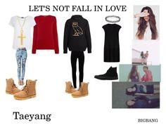BIGBANG - LET'S NOT FALL IN LOVE (Taeyang)