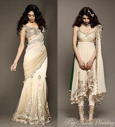 Pam Mehta - A Bridal Wear Fashion Designer - By BigIndianWedding.com