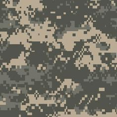 "Universal Camouflage Pattern: ""The Army's ambitious effort to develop a camouflage pattern that would work for all environments failed on a single, seemingly obvious principle: What works in the jungles of Southwest Asia probably won't work for deserts of Iraq and Afghanistan."" (S. Weinberger, ""The Pentagon's Convoluted Search for Better Camouflage"", 2014)"