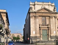 Catania, Sicily, Photo And Video, Travel, Viajes, Traveling, Trips, Tourism