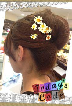 beauty hair style♡