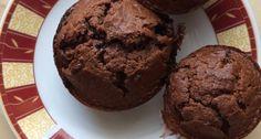 Egyszerű nagyon csokis muffin | APRÓSÉF.HU - receptek képekkel Winter Food, Halloween, Muffins, Food And Drink, Cupcakes, Cookies, Chocolate, Breakfast, Sweet