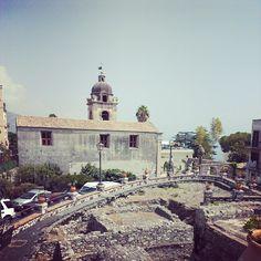 Taormina - agosto 2013