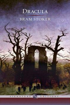 """""""Dracula"""", Bram Stoker"""
