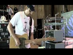 Dr Z Z Wreck demo with Brad Paisley