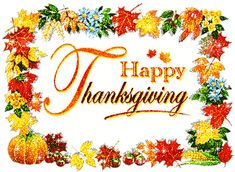 happy thanksgiving greetings for facebook | Free Thanksgiving dinner Cards, Comments, Glitters and Pictures for ...