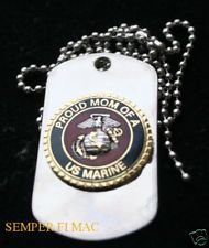 authentic custom 2 dog tags us army necklace usa wow army