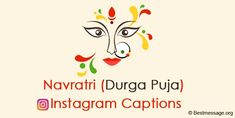 Navratri Instagram Captions, Durga Puja Captions for facebook, Best Captions for Navratri pictures on Instagram Navratri Messages, Navratri Quotes, Navratri Pictures, Navratri Images, Special Good Morning, Good Morning Wishes, Ganesh Chaturthi Messages, Happy Navratri Wishes, Happy Dussehra Wishes