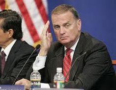 Ge. James L. Jones - Bilderberg member