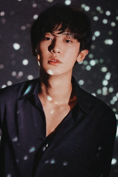 fearless moonbeam — EXO // 2019 Season's Greetings Chanyeol Cute, Park Chanyeol Exo, Baekhyun Chanyeol, Kpop Exo, Exo Ot12, Chanbaek, K Pop, Rapper, Exo Lockscreen
