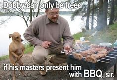 Doby Thanks Master For The BBQ funny dogs jokes dog puppy pets pet lol puppies humor funny pictures funny animals funny images Funny Cute, Haha Funny, Funny Memes, Lol, Funny Stuff, That's Hilarious, Silly Meme, Freaking Hilarious, Funny Captions