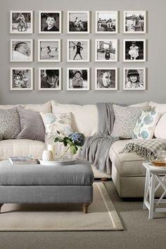 11 best blue gray walls images diy ideas for home paint colors rh pinterest com